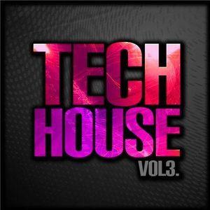 Mix Vol.03 TechHouse