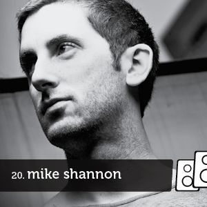 Soundwall Podcast 20 : Mike Shannon