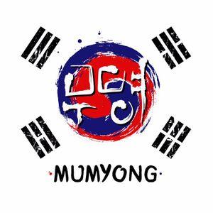 """Mumyong -""""Gastronomía Coreana"""" - 09 - 12 - 16"""