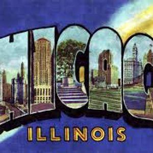 quando suonavo in provincia di Chicago