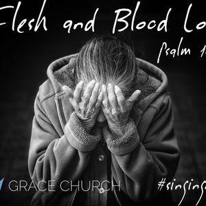 Flesh and Blood Love