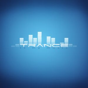 Trance club mix-Trifecta