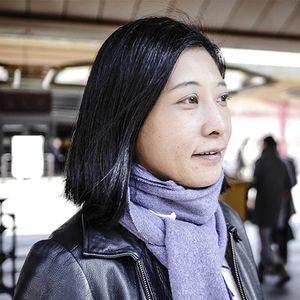 Aoyama Mika - Tokyo Bitobito - Interview in Japanese