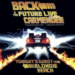 Back 2 The Future 06/30/2015 (Blondie Beach)