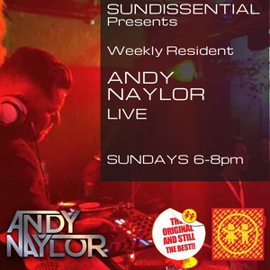 Andy Naylor LIVE 6/9/20