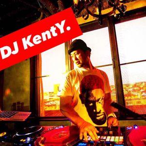 DJ KentY. Samurai Mixxx Vol 2