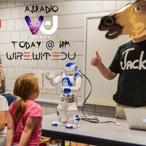 AJ.Radio Season 4 EP 02 (Do Horses Dream VU Dreams?)