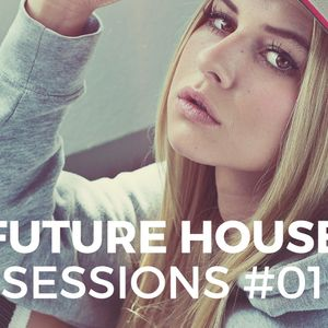 FUTURISTIC HOUSE SESSIONS WITH DJ AmB