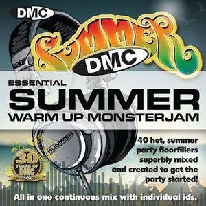DMC - Essential Summer Warm Up!!  Vol. 01