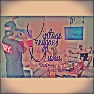 Vintage Reggae Music VOL#2