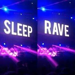Dave Brinell - Case A Chocs - Live Mix - Eat, Sleep, Rave, Repeat...