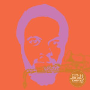 Soul-jazz tribute podcast 1: Grover Washington Jr.