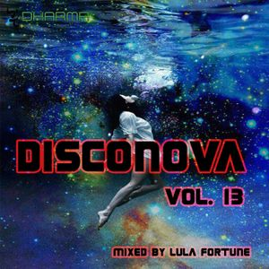 Disconova VOL 13