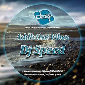Dj Speed - Addictive Vibes @ Radio Deep (27.06.2015)