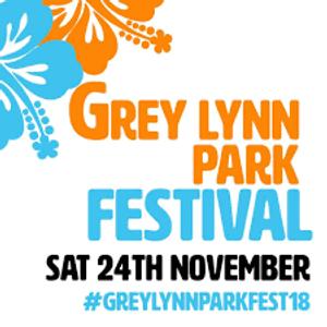 Indigenous Dubs - Grey Lynn Park Festival 2018 part 2