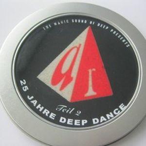 Deep Dance 151