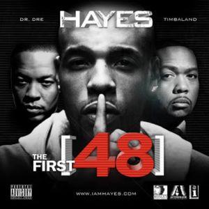 Po Politickin- Ep 73 - Hayes