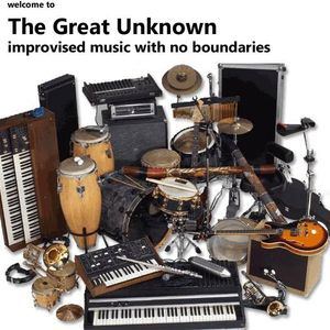The Great Unknown - Programme 1