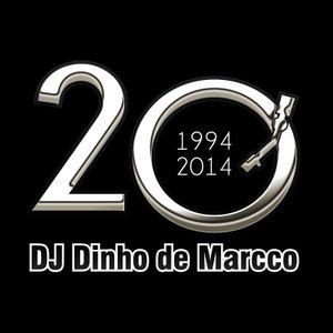 Set Mixado DJ Dinho de Marcco #36 (2005)