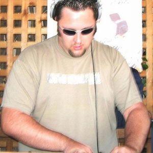 Bijou Naked Music mix - DJ Mark Anderson
