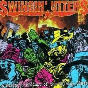 Swingin Utters interview with Darius, plus punky tunes
