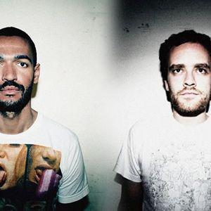 Patrice Baumel & Nuno Dos Santos Electronation 12-11-2010