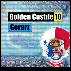 Golden Castile Ep 10 (Gerarz) - Alma - Mente - Corazón