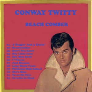 Conway Tweety - Rockabilly You Know