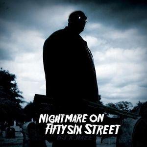Nightmare On Fifty Sixth Street
