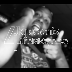 The Mixtape Live vol. 4 - Depth charge
