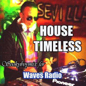 House Timeless #24 by Sookyboymix for WAVES Radio