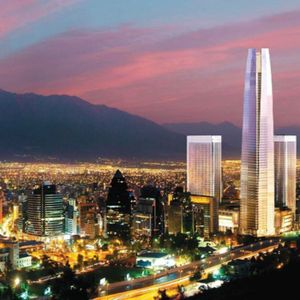 Expatriados en Chile