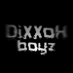 DiXXoH Boyz - I Hurt Miskolc 07.