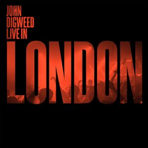 John Digweed - Live in London - CD3 and CD4 minimix EXCLUSIVE