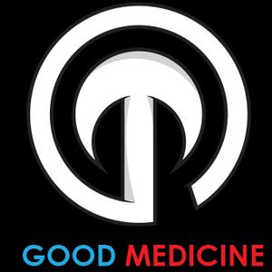 Good Medicine Podcast- Episode 009 with NF Electronic Soul