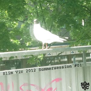 2012 summersession #1