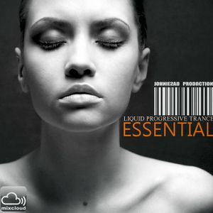 JOHNIESAD - liquid progressive trance ESSENTIAL