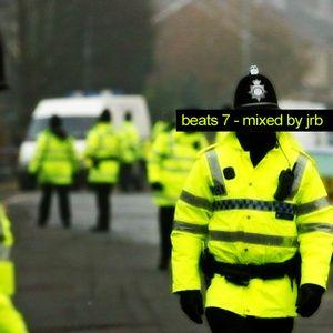 beats 7 - mixed by jrb