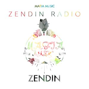 Zendin Radio - Chill Time