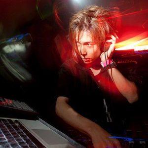 DJ TAIMEI MIX3 EDM