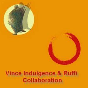 VINCE - Indulgence 2018 - Collab with RUFFI #02