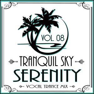 ★ Sky Trance ★ Serenity Vocal Trance Mix Vol. 08