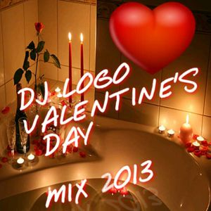 DJ LOGO VALENTINE'S DAY 2013 MIX
