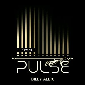 Pulse 013 March@Billy Alex[www.dnaradiofm.com]