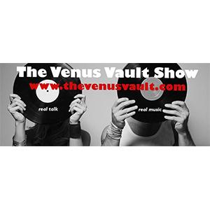 The Venus Vault - Guest: Myrlin Hepworth (052415)