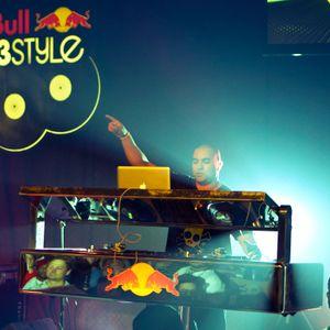 DJ SKU - United States - National Final