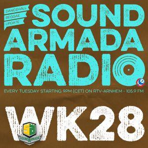 Radio Show Week 28 - 2014