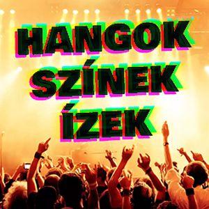 Hangok, Színek, Ízek (2021. 07. 31. 09:00 - 11:00) - 2.