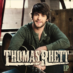 Special Delivery From Rodeo Country~ Thomas Rhett E.P.