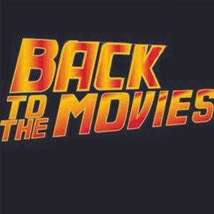 Back to the Movies - Martedi 27 Giugno 2017